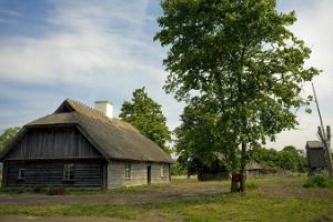 Дом-музей Рудольфа Тобиаса