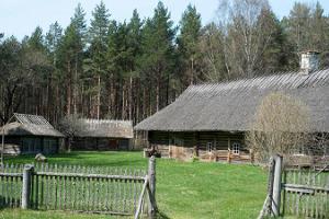 Mihkli Talumuuseum (Mihklin maatilamuseo)