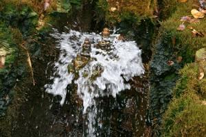Vesioinaat Tindiorussa