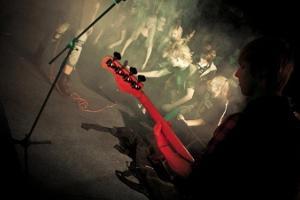 "Tartu Roka klubs ""Rock&Roll Heaven"""