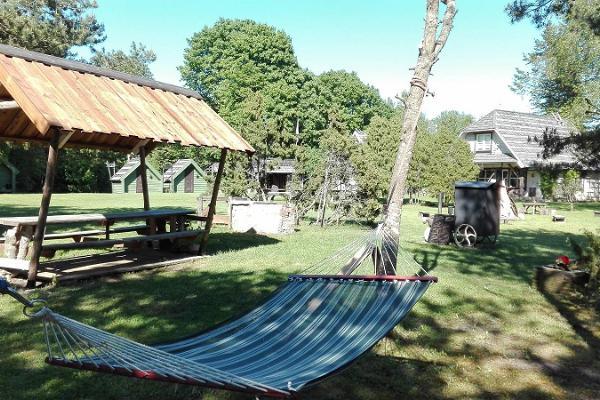 Kardon Vacation Camp
