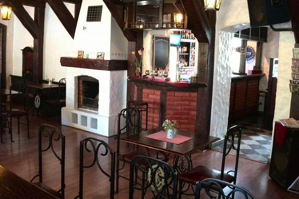 Krantsi tavern