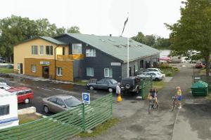 Konse Motell & Karavan Kämping
