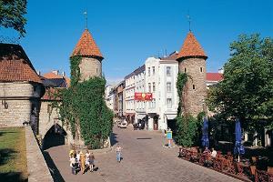 Tallinnan virallinen kaupunkikierros