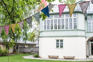 Тематический центр Iloni Imedemaa («Страна чудес Илон»)