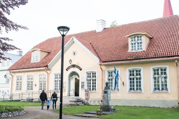 Haapsalu Town Hall