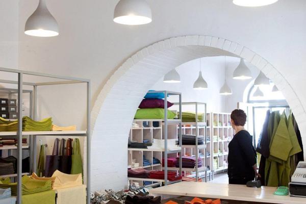 Магазин льняных изделий ZIZI Disain