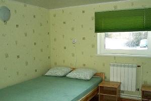 Kaldemäe hostel
