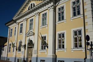 Pärnun kaupungingalleria