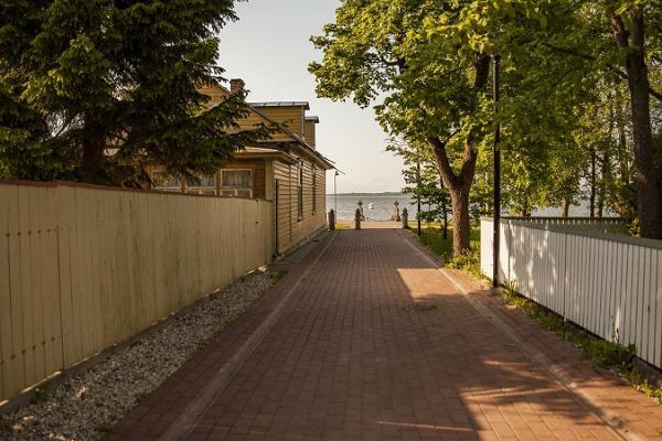 Väike-Mere Apartement
