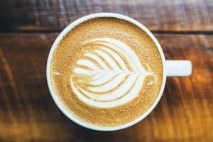 Saiakangi Kohvik