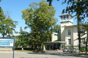 Seminarraum des Baltic Hotels Promenaadi (Promenade)