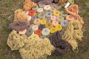 Süvahavva Wool Factory and Museum