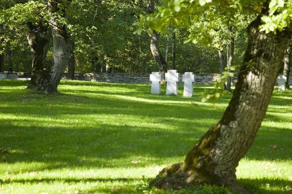 Rakveres Vācu kareivju kapi