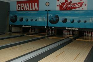 Veski-Silla Bowling Centre