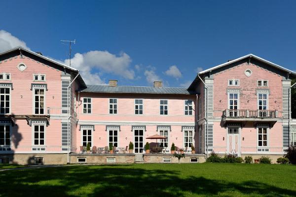 Kohala Manor