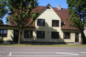 Jannsen Accommodation