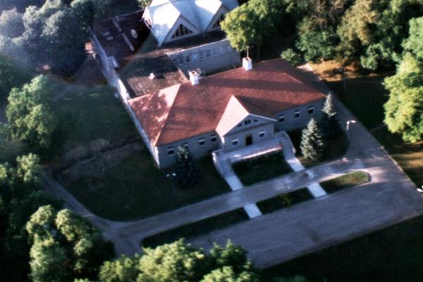 Essu manor minigolf