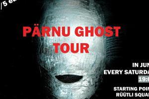 Pärnu Ghost Tour