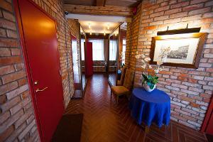 Gästehaus Aasa
