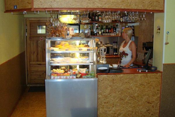 Kuremäe café