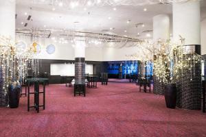 Konferenzzentrum im Swissôtel Tallinn