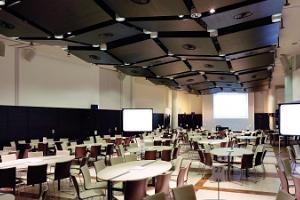 """""""Swissotel Tallinn"""" konferenču centrs"""