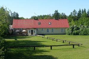 Lauri-Antsu Tourist Farm