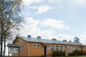 """Stationär utställning """"Livet i Peipussjön"""""""
