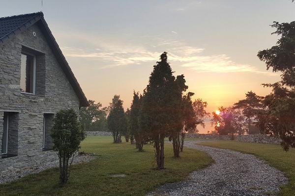 Ninavärava Holiday Home