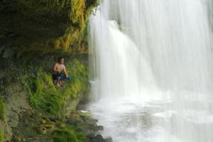 Keilas ūdenskritums