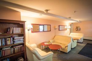 Отель Tatari 53