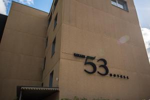 Tatari 53 Viesnīca
