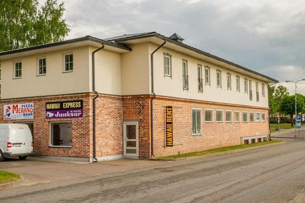 Otepää Apartments
