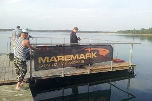 Maremark Sukeldumiskeskus (Diving Centre) in Tallinn