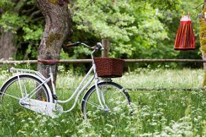 Bicycle tour Luidja-Kõrgessaare-Kärdla