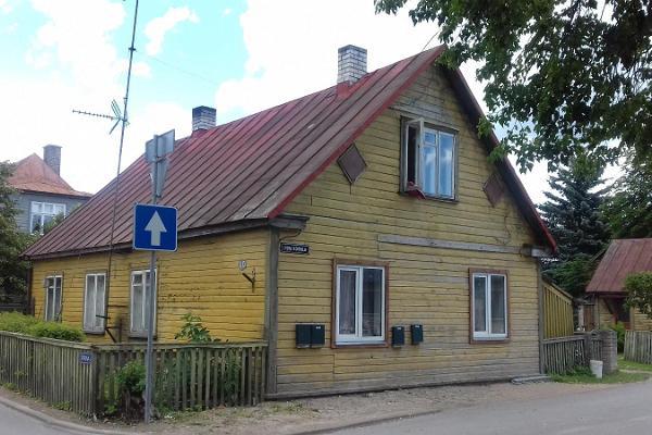 Ferienhaus Koidula