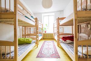 Hostel Kohver