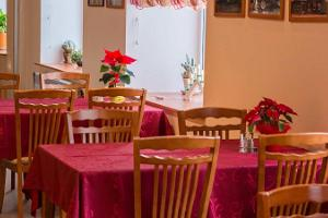 Restaurant-Bar Ankur