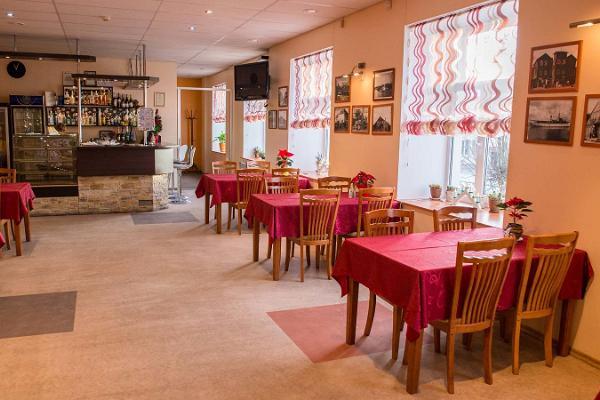 Restaurang och bar Ankur