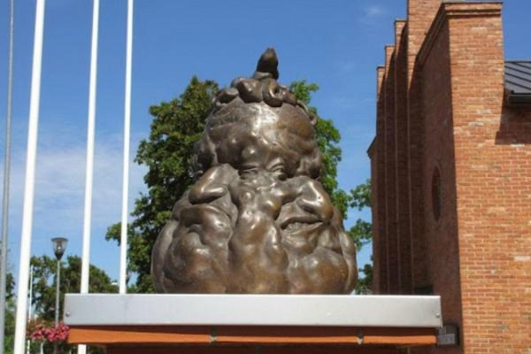 Head of Rapla