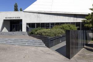 Tallinnan metodistikirkko