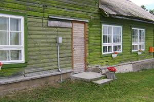 Сельский музей в Вийнисту
