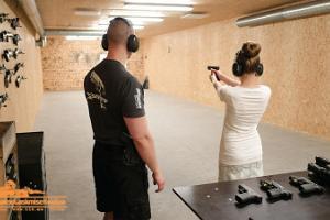 Taktiskās Šaušanas Centrs Tallinā