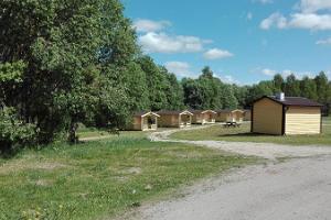 Vembu-Tembumaa husvagnspark och camping