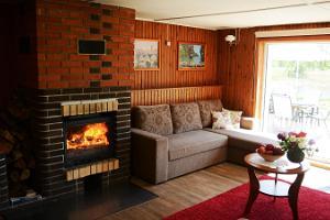 Gästehaus von Savi