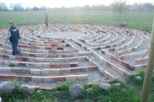 Viia-Jaani labirintu saimniecība