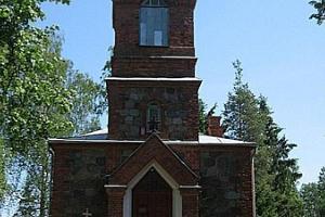 EAÕK Kähri Peaingel Miikaeli kirik