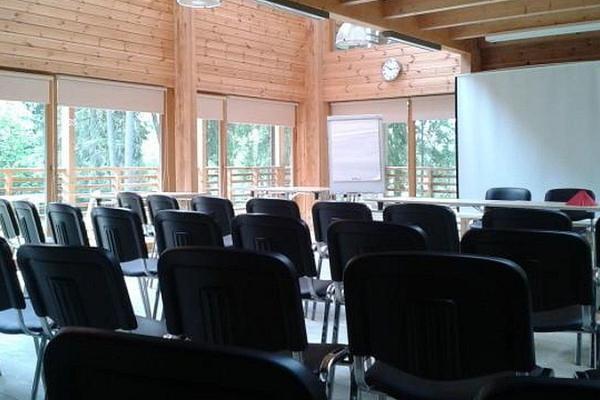 Buchung des Seminar- und Festsaals in Taevaskoda