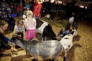 Weihnachtsmarkt im Messezentrum Tartuer Ausstellungen